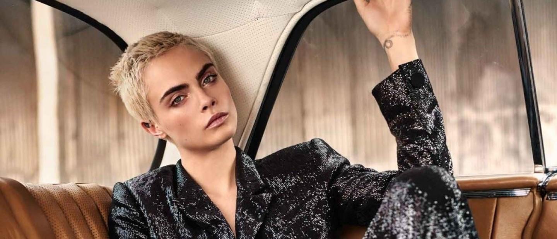 Η Cara Delevingne αποκαλύπτει τα beauty tips και makeup must-haves της