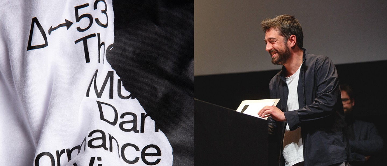 Ο Δημήτρης Κολιαδήμας μας μιλά για την εξαιρετική πρόσφατη δουλειά της Semiotiκ Design