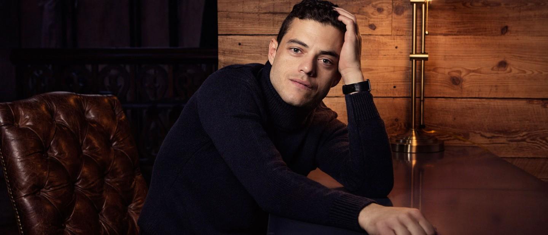 Rami Malek: Γνωρίστε τον ηθοποιό που ενσάρκωσε τον Freddie Mercury