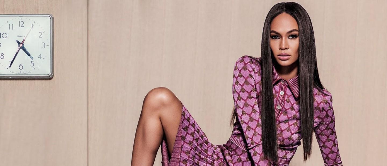 Joan Smalls: Τα απλά beauty μυστικά του supermodel