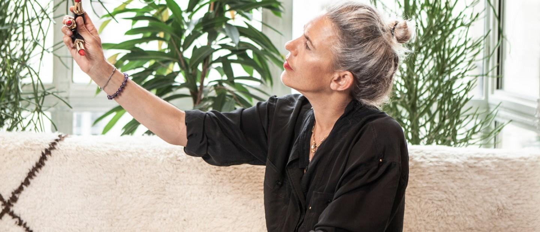 Οι 6 beauty κανόνες της Γαλλίδας σχεδιάστριας Isabel Marant