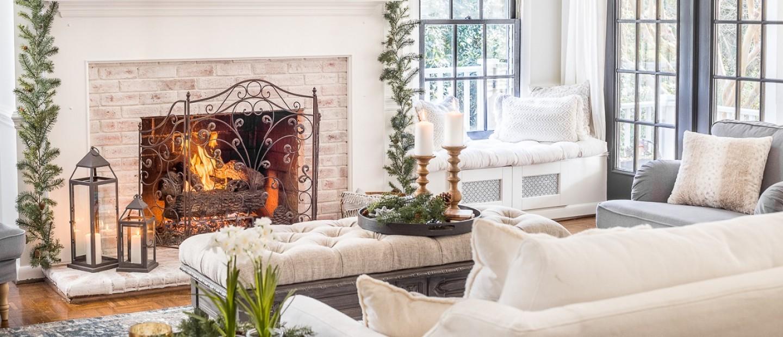 Cozy corners: Αναβαθμίστε το σπίτι σας με εύκολες και έξυπνες λύσεις