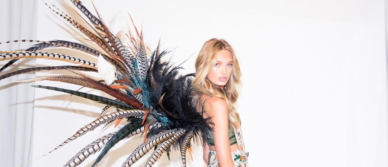 Ακολουθήστε τη διατροφή ενός καλλίγραμμου μοντέλου της Victoria's Secret