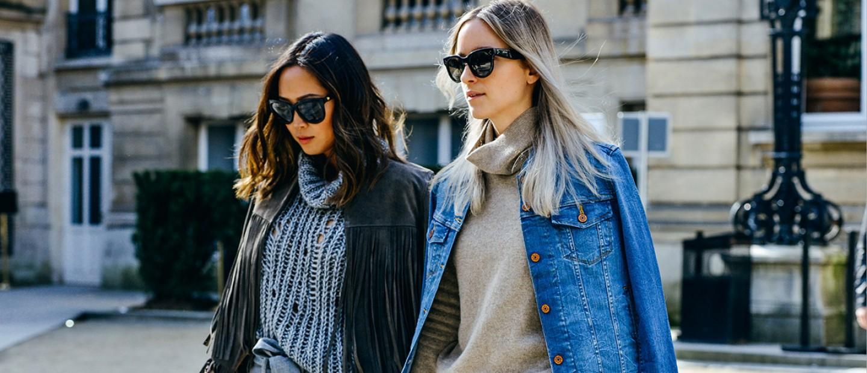 Cozy knits: Αυτά είναι τα must πουλόβερ του φετινού χειμώνα
