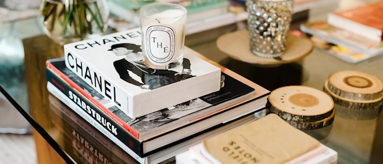 Τα coffee table books που κάθε fashion lover έχει στο σπίτι της