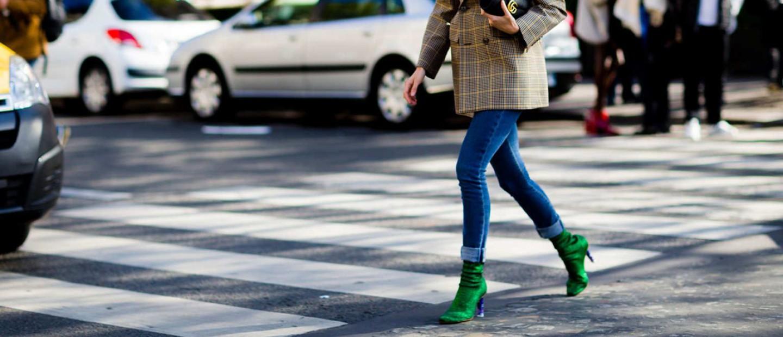 Μυστικά για άψογα skinny jeans looks που θα εντυπωσιάσουν