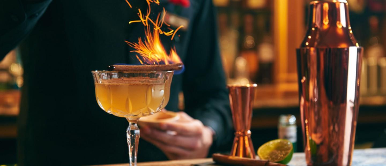 4 bartenders της Θεσσαλονίκης αποκαλύπτουν το cocktail που ξεχωρίζουν