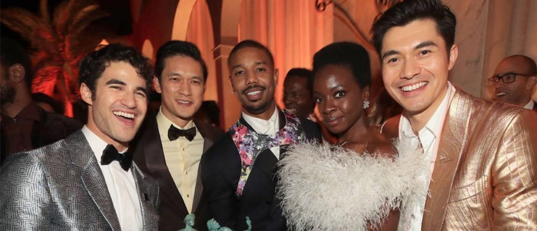 Βραβεία SAG 2019: Όταν οι ηθοποιοί ψηφίζουν ένα μήνα πριν τα Oscars