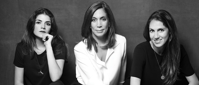 Like mother, like daughter: Ιλεάνα Μακρή, Μυρτώ και Αμαλία Αναστασοπούλου