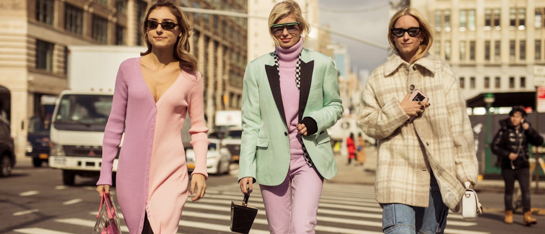 Street style looks από την Εβδομάδα Μόδας της Νέας Υόρκης