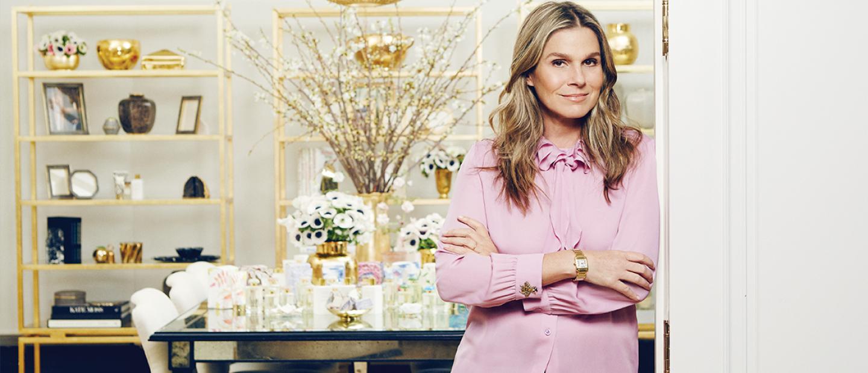 Μια διάσημη beauty guru παρουσιάζει το νέο εντυπωσιακό γραφείο της στη Νέα Υόρκη
