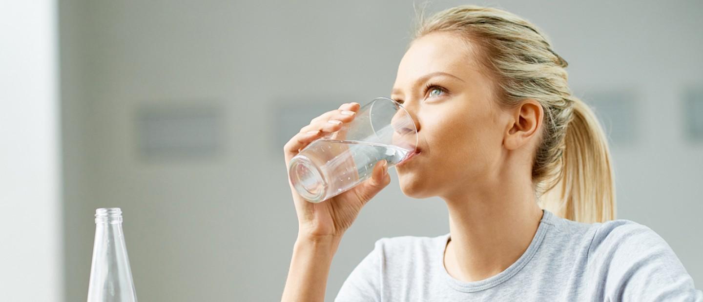 Πόσα διαφορετικά είδη νερού γνωρίζετε; Μάθετε ποια υπάρχουν