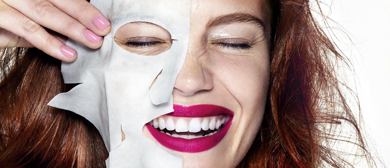 Θέλετε νεανικό δέρμα; Αυτές είναι οι μάσκες για άμεσα αποτελέσματα