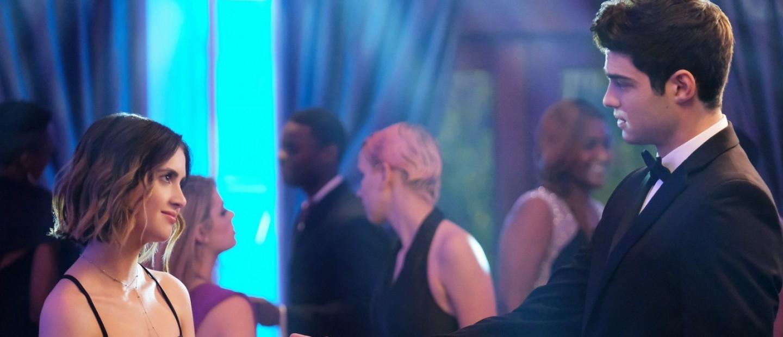 The Perfect Date: H νέα ρομαντική ταινία από το Netflix που αξίζει να δείτε