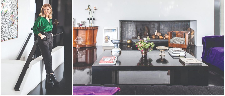 H Έλενα Κουγιανού μας αποτυπώνει με συναίσθημα όσα ωραία συμβαίνουν στην αγαπημένη γωνιά του σπιτιού της