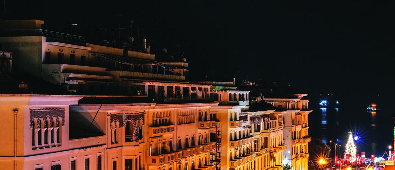 Γνωρίστε το έντονο γευστικό στίγμα της Θεσσαλονίκης μέσα από ιστορίες με πρωταγωνιστές τις αισθήσεις