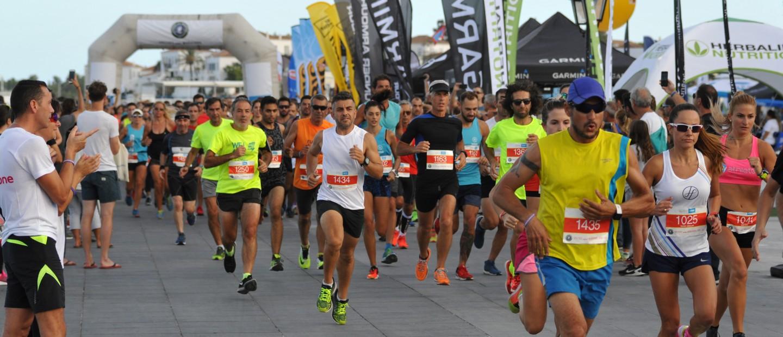 Spetses mini Marathon: Η κορυφαία αθλητική διοργάνωση στις Σπέτσες
