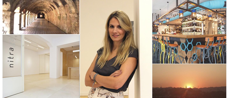 SKG Stories: Αλίκη Τσιρλιάγκου