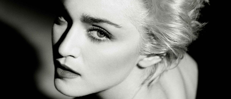 Το beauty trick της Madonna για τους μαύρους κύκλους