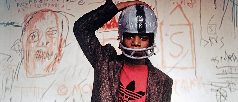 H πρώτη μεγάλη έκθεση του Jean-Michel Basquiat στην γκαλερί Barbican