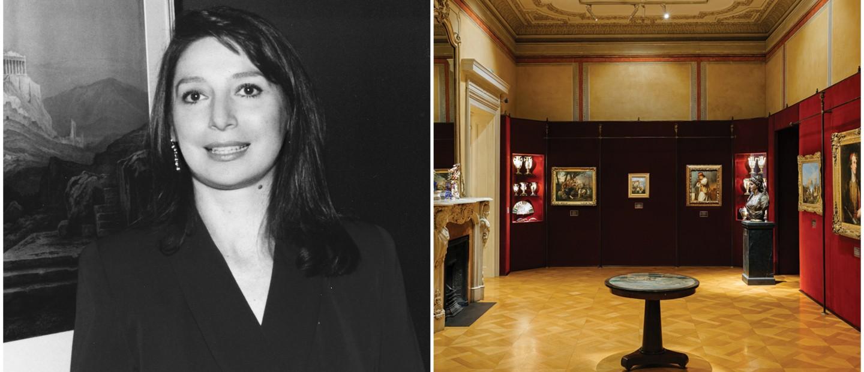Φανή-Μαρία Τσιγκάκου: Γνωρίστε την επιμελήτρια της έκθεσης «Αρχαιολατρεία και Φιλελληνισμός. Συλλογή Θανάση και Μαρίνας Μαρτίνου» στο Μουσείο Κυκλαδικής Τέχνης