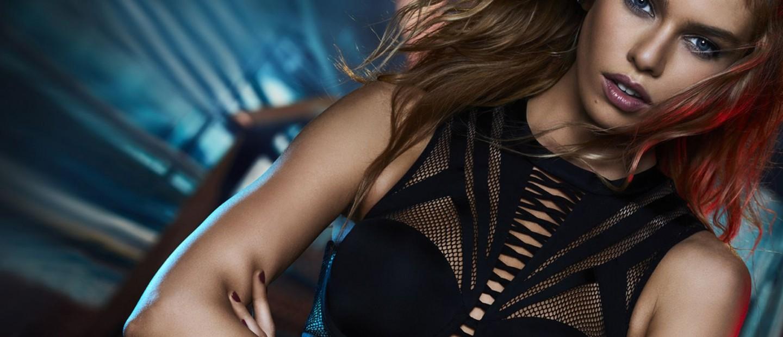 Sneak peek στα κουστούμια της συνεργασίας Victoria Secret x Balmain