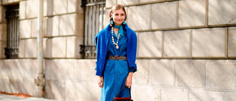 Αυτές είναι οι αποχρώσεις του μπλε που θα φορέσετε φέτος