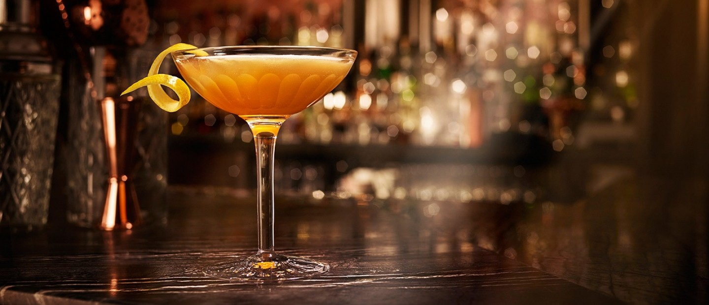 Cheers: Που θα απολαύσετε τα πιο ωραία cocktails στην πόλη