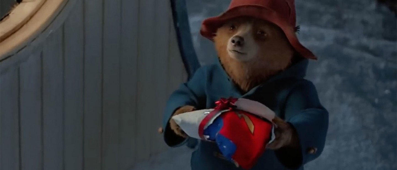be9dbbd5c7 Απολαύστε τον αρκούδο Paddington σε νέες γιορτινές περιπέτειες