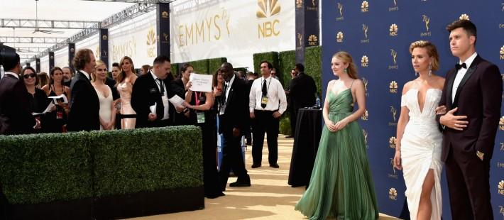 Emmy 2018: Οι πιο καλοντυμένες που περπάτησαν στο κόκκινο χαλί
