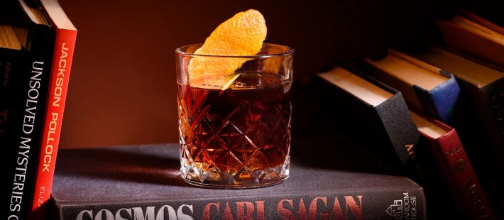 3 ευφάνταστα cocktails για το φθινόπωρο