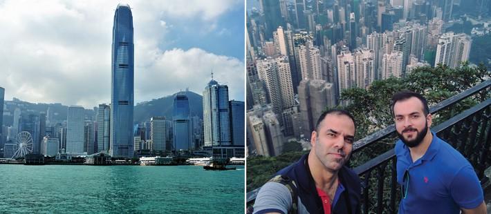 Απολαύστε μια ξενάγηση στο Χονγκ Κονγκ από τους Truevoyagers