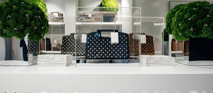 Το υπέροχο pop up της Marina Raphael στο i-D Concept Stores στο Κολωνάκι