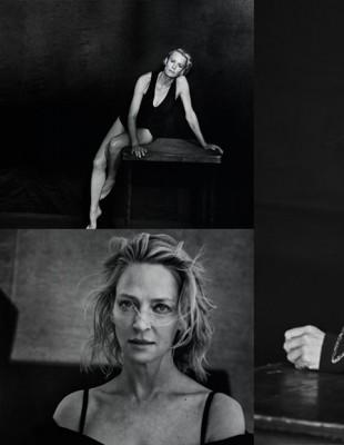 Peter Lindbergh: Ο φωτογράφος που έδωσε νέα σημασία στην ομορφιά