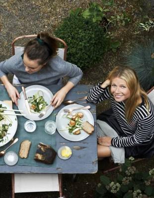 Οι κορυφαίες instagramers που απογειώνουν τον όρο healthy food