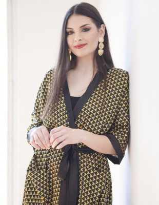 Let's talk about: Η Έλενα Σαμαρά μιλάει για μόδα και επιχειρηματικότητα
