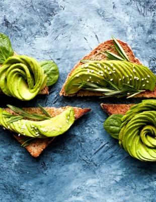 Συνταγές με αβοκάντο από διάσημα food blogs