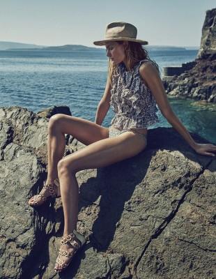 Αυτά είναι τα beachwear trends για το φετινό καλοκαίρι