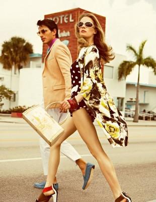 4 τρόποι για να αναθερμάνετε τη σχέση σας το καλοκαίρι