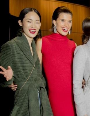 Πώς περιποιούνται το δέρμα τους τα μοντέλα στις επιδείξεις μόδας