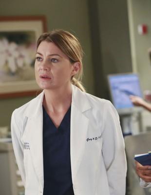 Έφτασε η 15η σεζόν του θρυλικού Grey's Anatomy