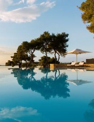 Αποδράστε σ' ένα ειδυλλιακό μέρος μια ανάσα από τη Θεσσαλονίκη