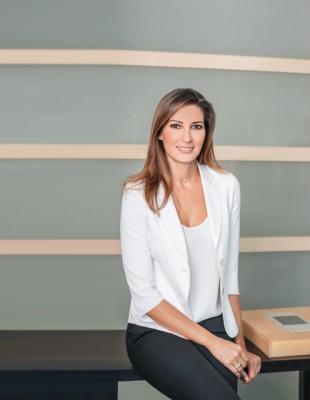 Η Ζωή Γιαννοπούλου εξηγεί τη φιλοσοφία της διαμεσολάβησης