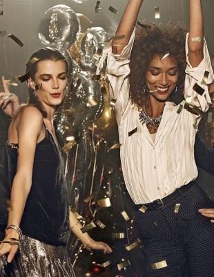 Οι 3 λόγοι που τα γιορτινά parties επηρεάζουν την όψη του δέρματός σας