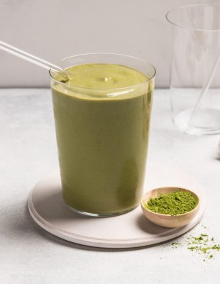 Το πράσινο smoothie που θα σας κρατήσει γεμάτους για ώρες