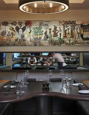 Hot openings εστιατορίων ανά τον κόσμο -part 2