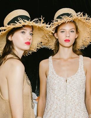 Τα 9 καλύτερα κραγιόν της άνοιξης σύμφωνα με τους makeup artists
