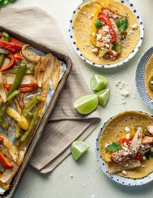 Δεν τρώτε κρέας; Ανακαλύψτε 4 international συνταγές για σήμερα το βράδυ