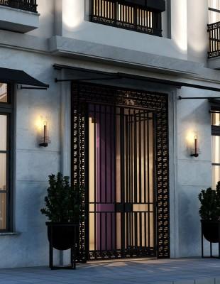 New Entries: Τα ξενοδοχεία που υποδέχεται η Αθήνα το 2019