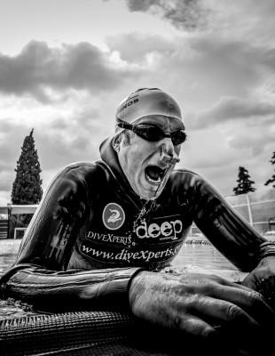 Ο Άρης Ιωαννίδης είναι ο Έλληνας αθλητής που ξεπέρασε τα όρια